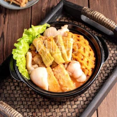 风临坊香笋鱼