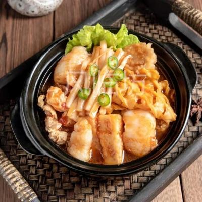 风临坊酸笋鱼